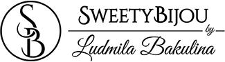 SweetyBijou by Ludmila Bakulina