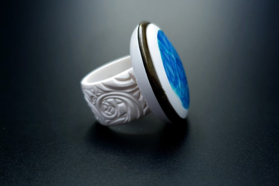 Pure Energy Ring 01
