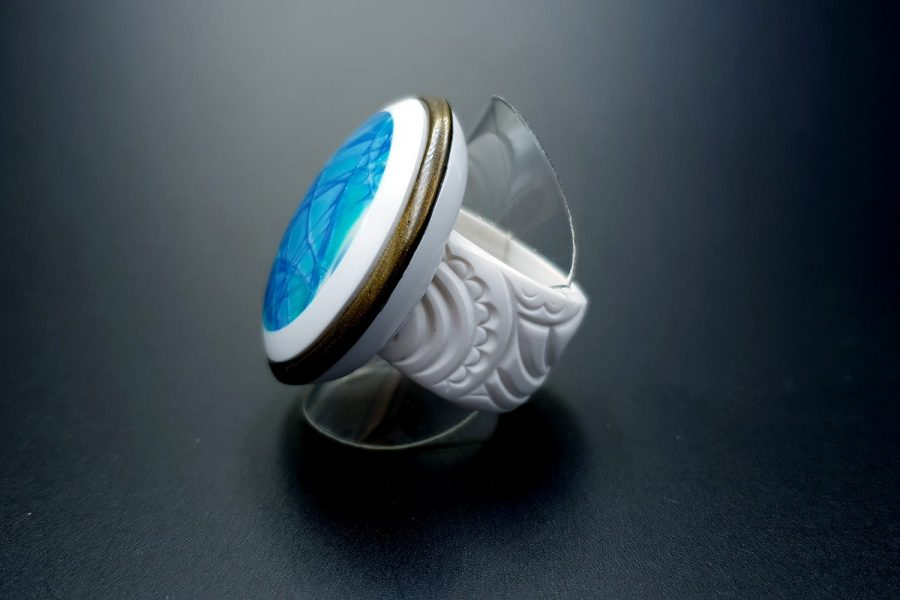 Pure Energy Ring 03