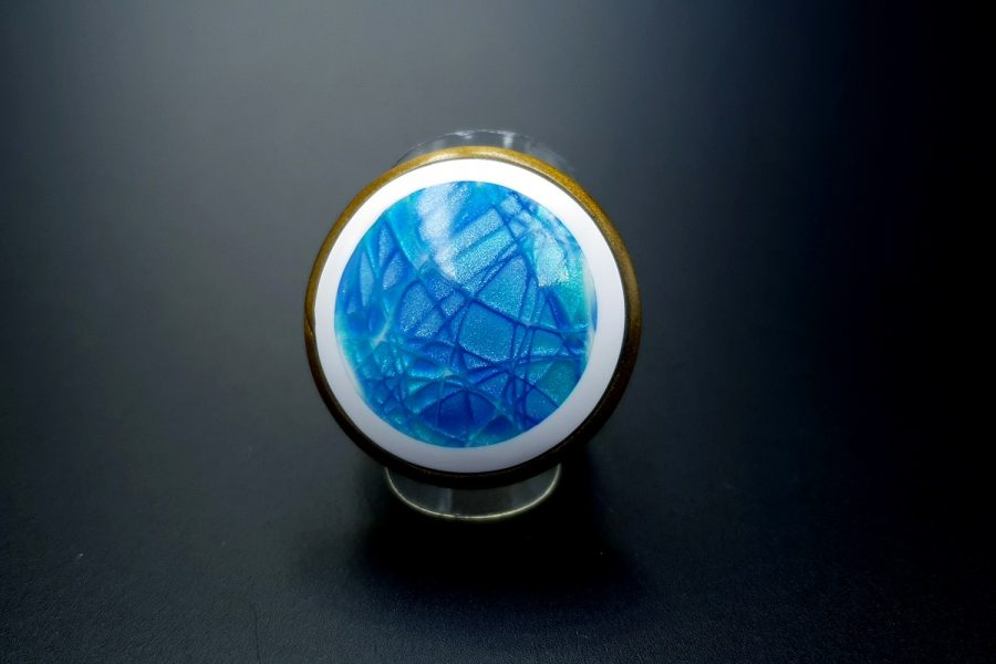 Pure Energy Ring 06