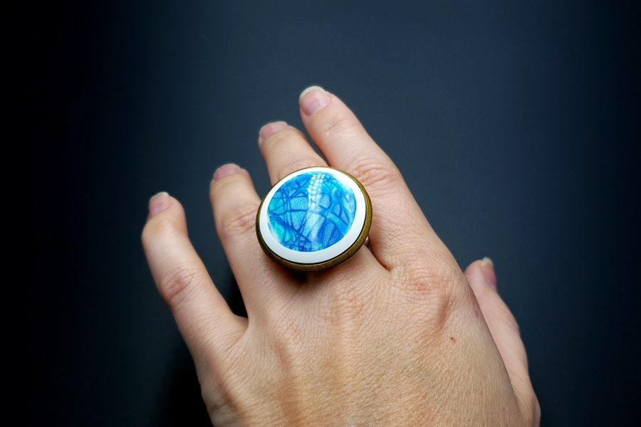 Pure Energy Ring 07