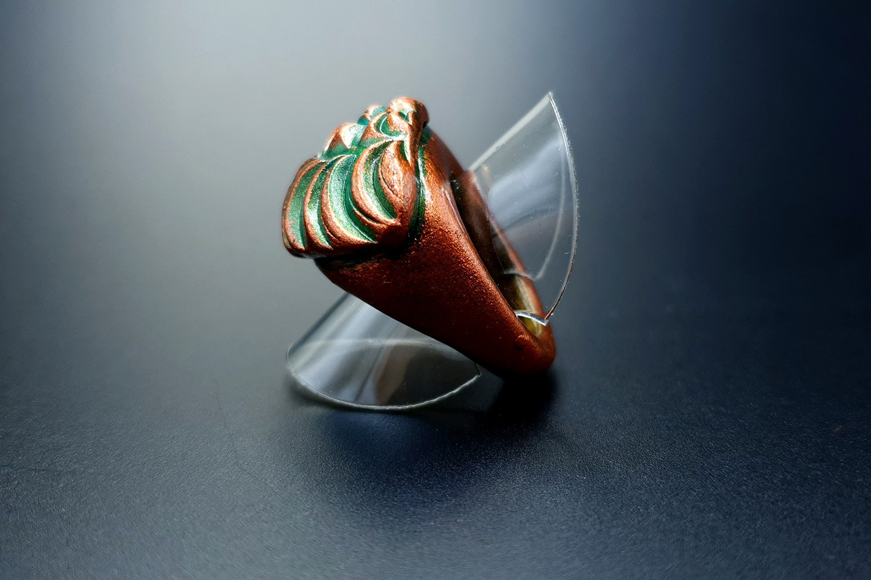 """Sea Gift"" Ring"