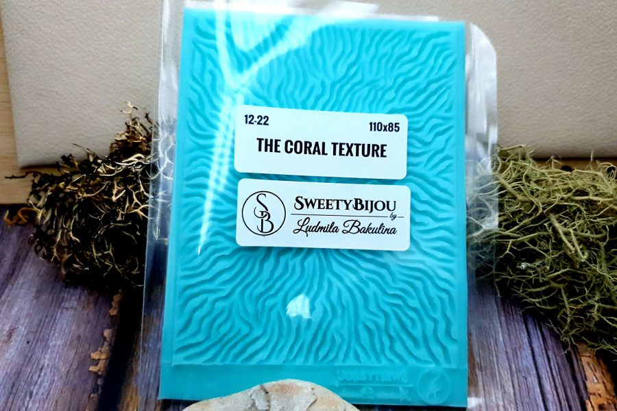 The Coral Texture